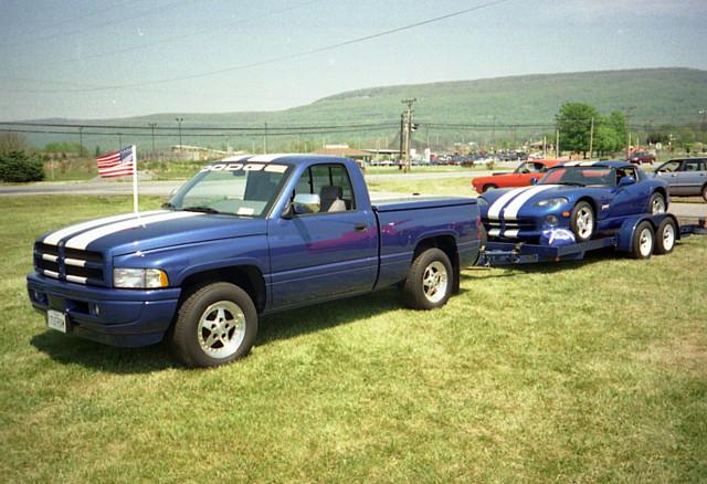 1996 dodge 1997 mopar ram viper carshow gts ram1500 boonsboromd pacetruck masondixondragway midatlanticmoparmeet