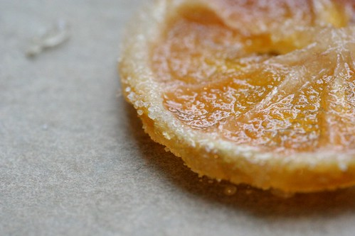 candied pink lemon