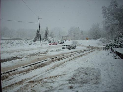 SNOW 2650
