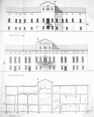 Villa Cougnet (prospetto)