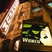 Wicked at the Orpheum