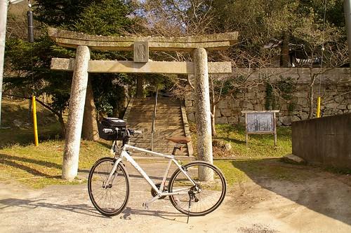 軽部神社 #4