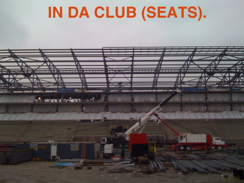 CLUBSEATS