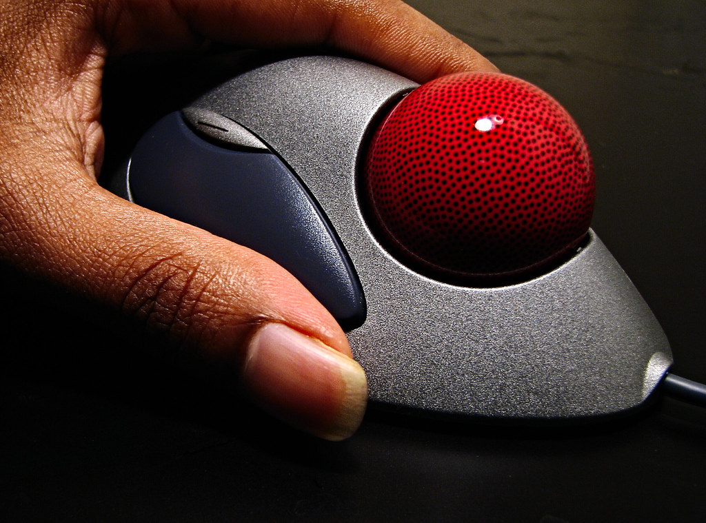 The World's Best Photos of logitech and macro - Flickr Hive Mind