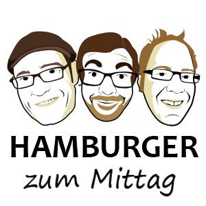 Das neue Hamburger zum Mittag Logo