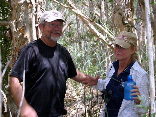 Brian And Greta 20090405
