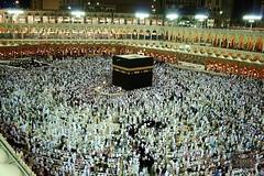 (Hossam all line) Tags: islam mosque muslims mecca islamic makkah makka    alharam   almasjid       almasjidalharam   alharammosque