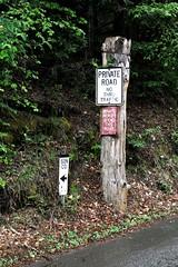 Bohemian Grove County Line