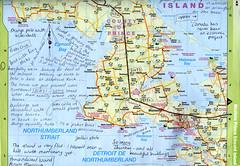 Prince Edward Island Notes