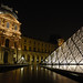 The Louvre Museum: April 15