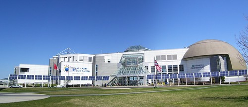 Cleveland - Great Lakes Science Center