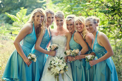 Bridal Party Wedding Flowers by Beikmann Associates (Beikmann Associates Floral Design) Tags: flowers flower floral mi bride design michigan stjoseph indiana event reception buchanan florist brides vendor bouquet weddings bridal custom weddingflowers bouquets berriensprings arrangements southbend niles elegance michigancity bentonharbor floraldesign bikeman in michiana newbuffalo centerpieces stjoe freshflowers threeoaks beikmann weddingflorist beikmannassociates eventflorist sheribeikmann biekmann bentonharborflorist southbendflorist stjoeflorist nilesflorist bentonharborweddingflorist stjoeweddingflorist southbendweddingflorist