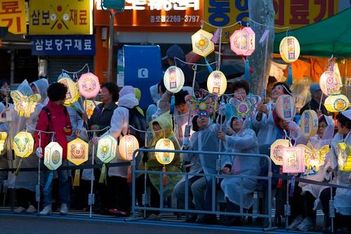 Lotus Lantern Women
