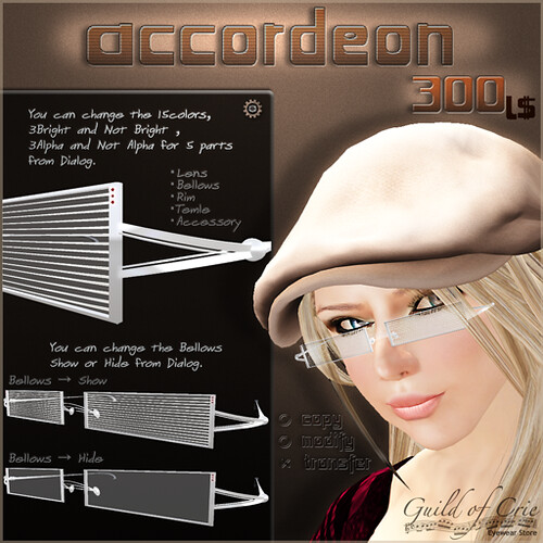 =GC accordeon=