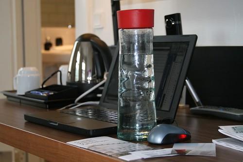Scandic Water Bottle