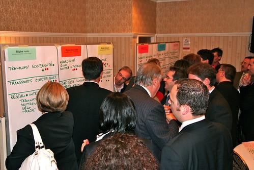 Affaires Vision 2025 - 6 mai 2009