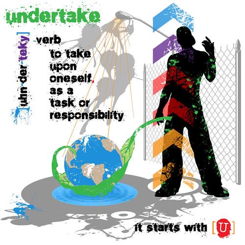 Undertake #5