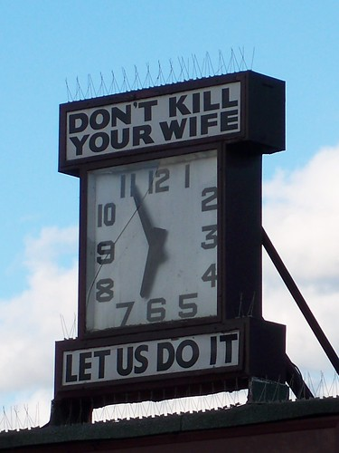 Don't kill your wife 2