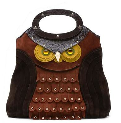 Nylon Blogs  » Blog Archive   » Give a Hoot :  hoot handbag nylon trend