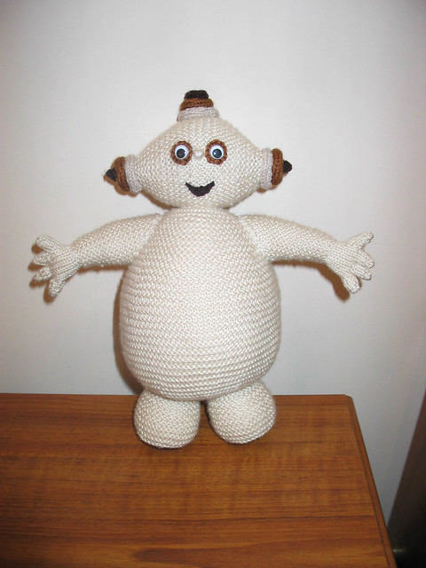 Ravelry Makka Pakka Pattern By Daisy May