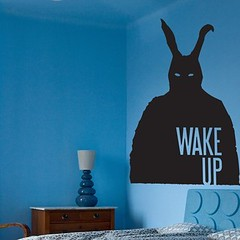 freaky bunny