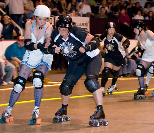 CRG vs Mad Rollin Dolls-110