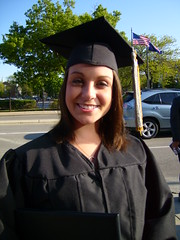 College Graduation (RachelMazza) Tags: family school college student education ceremony study commencement graduate success