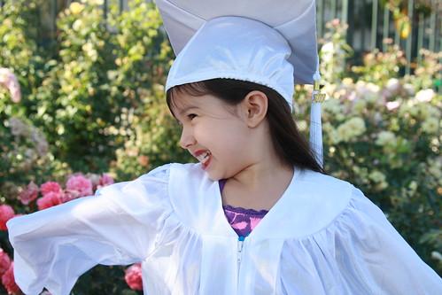 "Preschool Graduation """