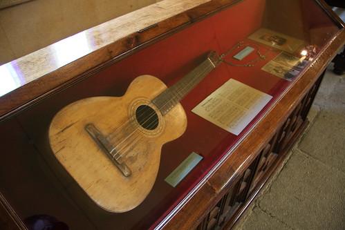 19th Century Guitar