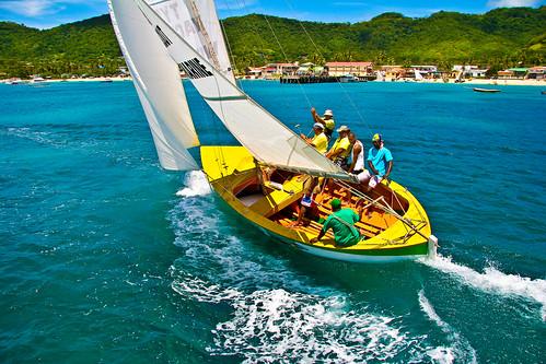 The Natural Grenada Island
