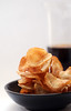 8Jerusalem Artichoke Chips© by Haalo