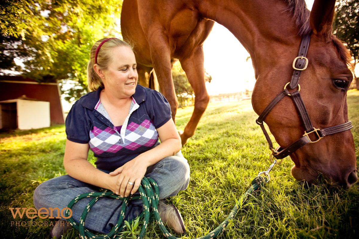 Aniah & Horses (12 of 28)
