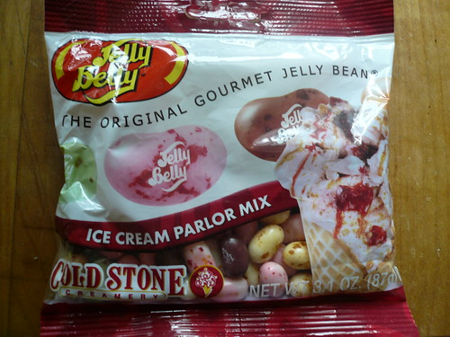 Ice Cream Beans