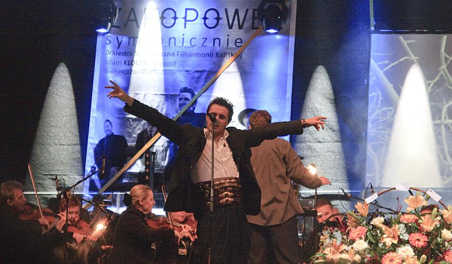 Zakopower symfonicznie / Kalisz
