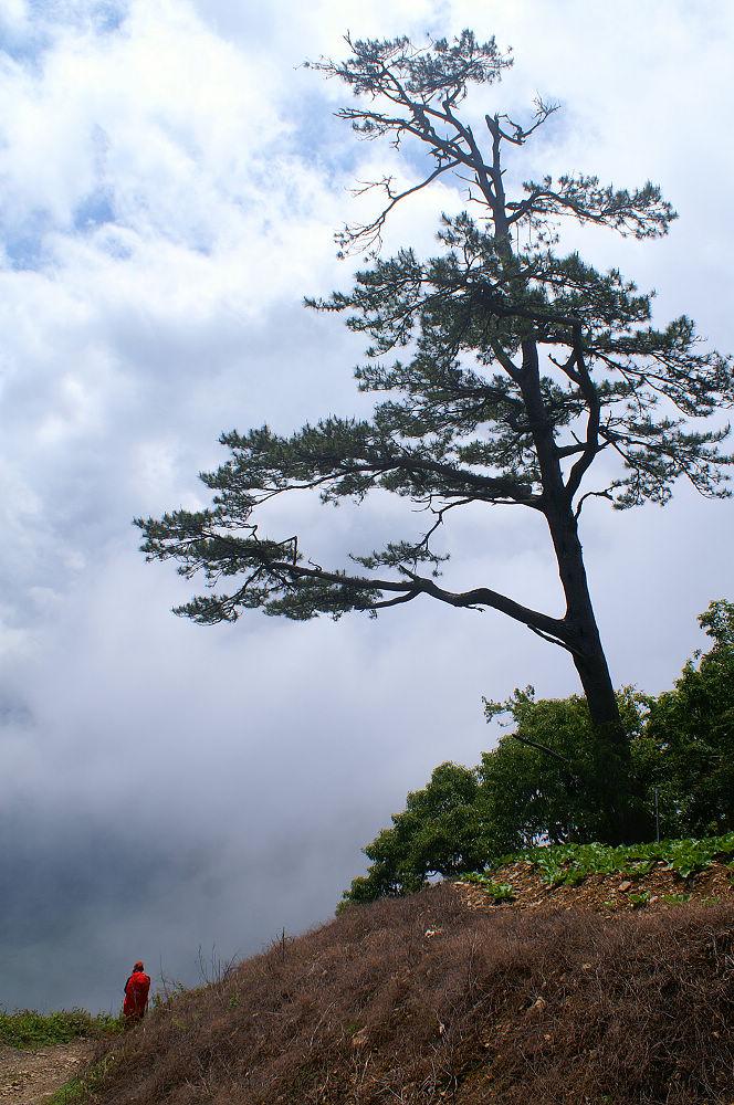 南湖大山day5-97