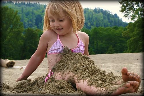 Sand Blanket