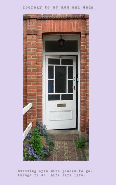 Doorway to mums copy