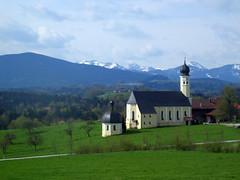 ALEMANIA_008 (bacasr) Tags: paisajes landscapes viajes alemania deustchland baviera