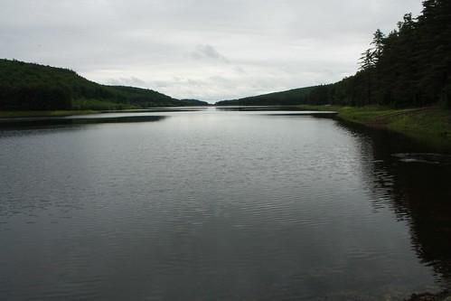 Holden Reservoir the Long Way