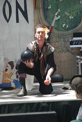 ND133 390 (A J Stevens) Tags: renfaire juggler fireeater broon
