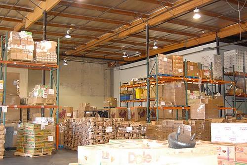 LA Food Bank
