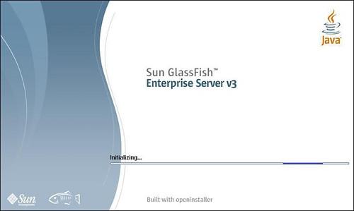 Glassfish v3