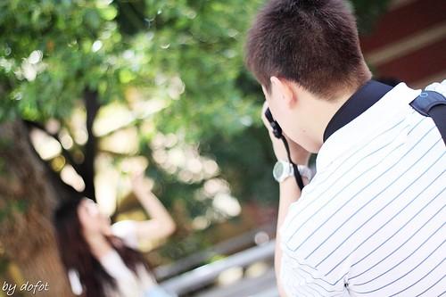 20100501 台中東海校園外拍(攝影師群+犀利)花絮篇(一)^ ^