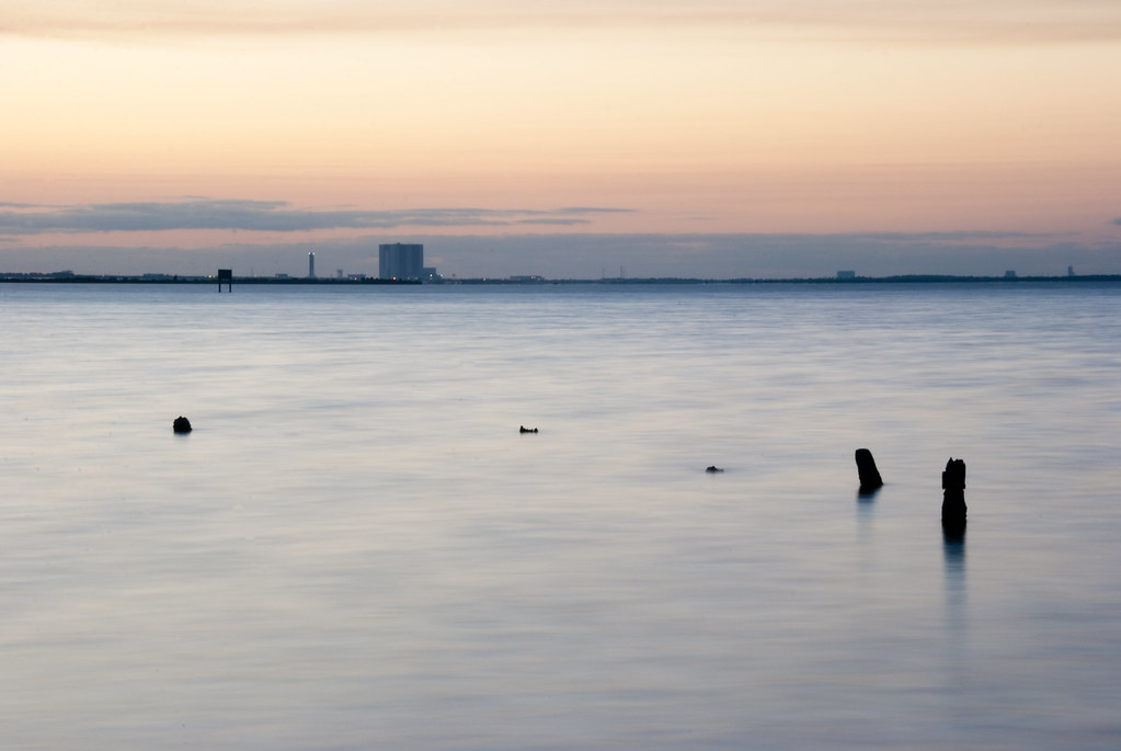vab at dawn