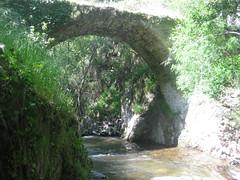 Puentes de Malpaso (Molinaseca)