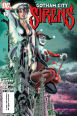 Review: Gotham City Sirens #12