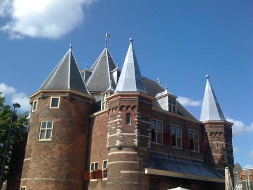 <span>amsterdam</span>Waag<br><br>La più antica porta della città<p class='tag'>tag:<br/>amsterdam | luoghi | viaggio | </p>