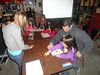 Counting change (Harvest Vision Ministries) Tags: feb8 2014 harvestkids