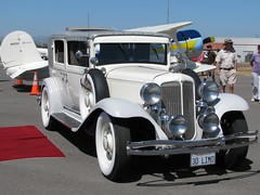 "1930 Chrysler Imperial Eight Limousine '30 LIMO' 1 (Jack Snell ""Snappy Jack"") Tags: old wallpaper classic wall vintage paper wings all antique wheels transport limo historic napa oldtimer rolls veteran 2008 limousine ambassadors types thr wingswheels worldcars alltypesoftransport jacksnell707 jacksnell"