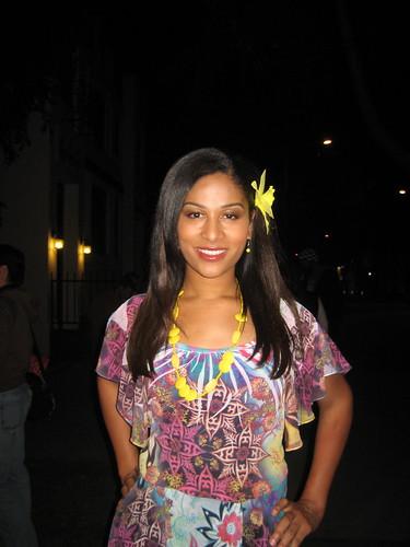 Ashley Love